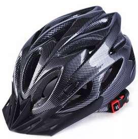 Lariz Helm Sepeda Bicycle Road Bike Helmet EPS Foam PVC