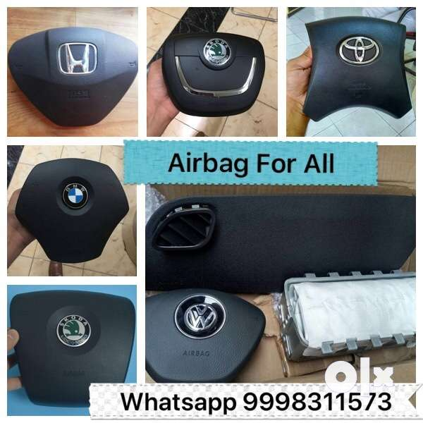 Bhiwandi Airbags For All 0