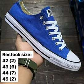 Original Convers CT OX denim blue  BNIB