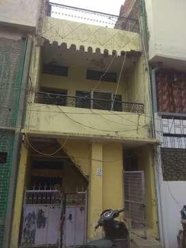 मोती नगर,  pokarpurwa, Infront of मदीना मस्जिद
