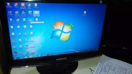 Samsung LED Monitor 18.5 inches (8OO5722366)