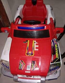 Mobil Aki remot merek general tire