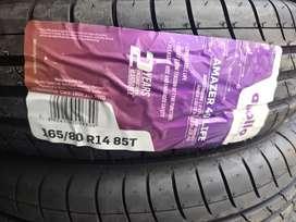 New Apollo tyres for Swift/Swift dzire/ Ritz - 165/80/14