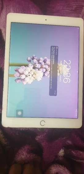 Apple Ipad pro 9.7 inch wifi + cellular