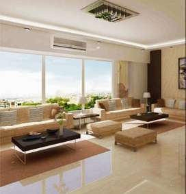 Full Furnished flat for family
