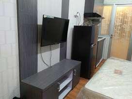 Dijual Atau Disewakan Apartemen Educity Tower Stamford Surabaya Utara