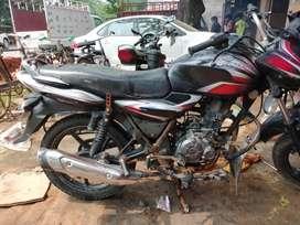 बजाज डिस्कवर बाइक 100 Cc