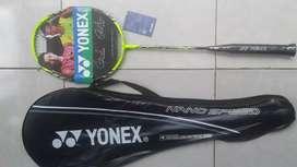 Raket lining & yonex