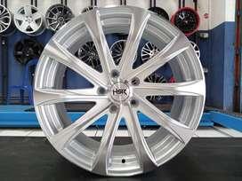 Velg Racing Murah R18 Xpander HRV Rush Terios