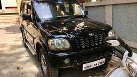 Mahindra Scorpio 2005 Diesel Good Condition