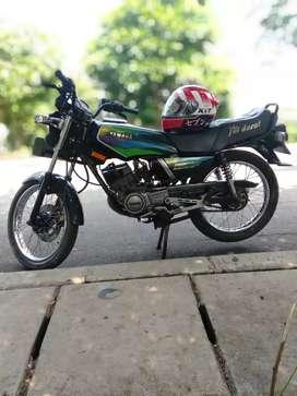 Motor RX king full orisinil