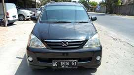 Daihatsu Xenia 1.3 Xi 2005 sangat bagus terawat di Bintang Motor