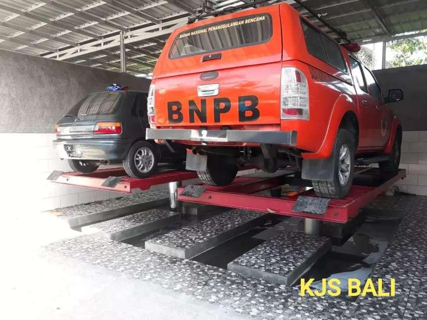 Hidrolik untuk cuci mobil H by Tony kjs Bali 0