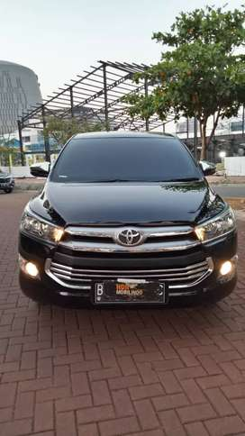 Promo Murah Innova Reborn G At Bensin 2018, LIKE NEW Angs 5.7 jt.