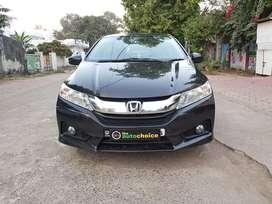 Honda City i-DTEC V, 2016, Diesel