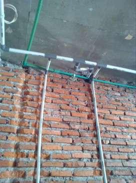 Renovasi rumah, kost, dan bangunan lain nya
