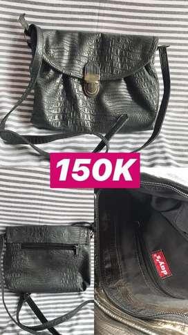 tas wanita preloved