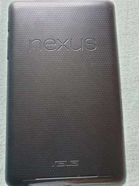 Google nexus 7 wifi+sim tablet for sale