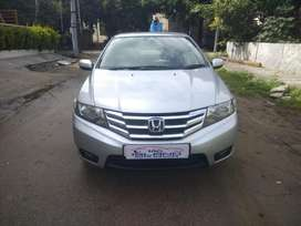 Honda City 1.5 V Manual, 2012, Petrol