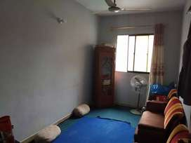 Flat for sell korangi crossing ALLAH Wala town
