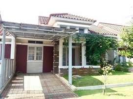 KBP for sale!! Rumah cantik dikota baru parahyangan semi furnished