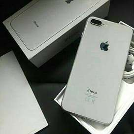 Iphone 8 plus, with Bill,box nd all accessories r available