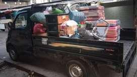 Sewa pick up untuk pindahan rumah,kos,kontrakan,apartrment dll