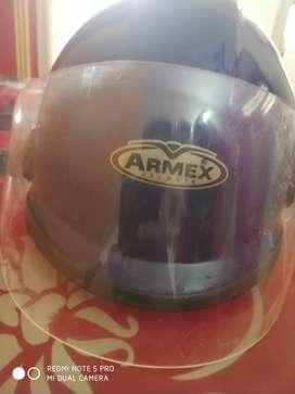 brand new helmet of ARMEX