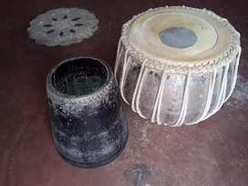 Tabla Music Instrument