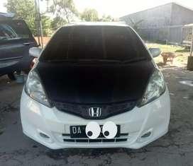Honda jazz s mmc 1.5 at 2011 akhir