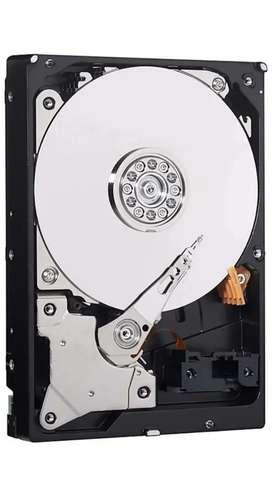 Western Digital 2TB internal HDD