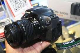 canon 600D kit 18-55 is Il