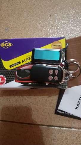 Alarm Mobil 1 Set Universal