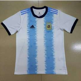 jersey argentina home new  2019