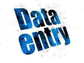 data entry staff vacancy