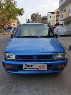 Maruti Suzuki Zen Estilo LX, 1999, Petrol