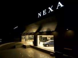 Job requirement in Nexa