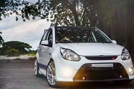 Need ford figo Dsl 2013 and Above model