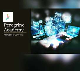 online classes for students by peregrine academy
