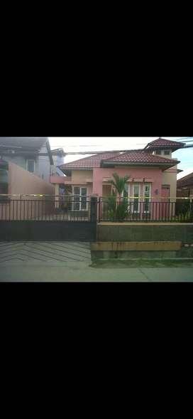 Rumah Dikontrakan Di Samarinda