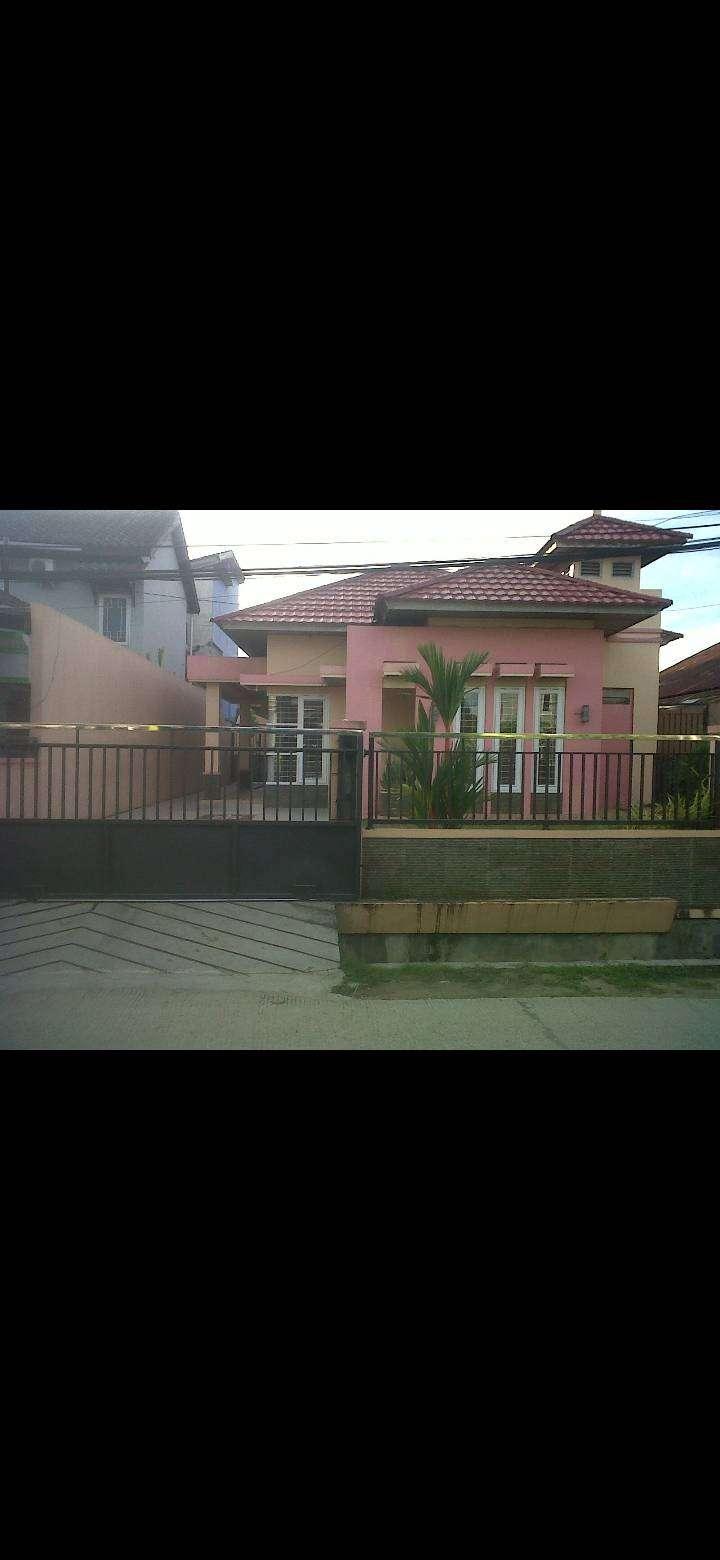 Rumah Dikontrakan Di Samarinda 0