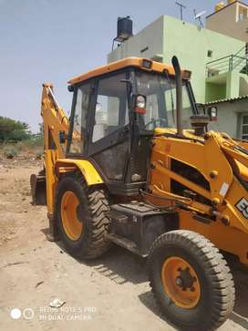 Urgently needed Escorts JCB operator. 10 years experience in in JCB