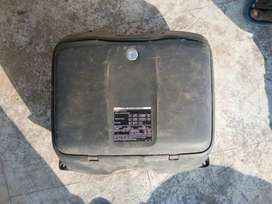 Its bag for activa