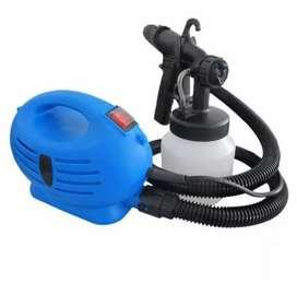 Paint zoom spray machine at 3000