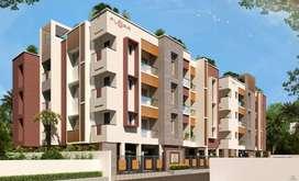 CMDA Approved Flats in Porur Garden phase -2