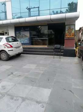 250 to 4000 meter industrial/ commercial  building in sec 57 to 65
