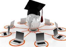 Get Online Tutor/Online Tuition IELTS/O Levels/A Levels/SAT/GRE/MDCAT