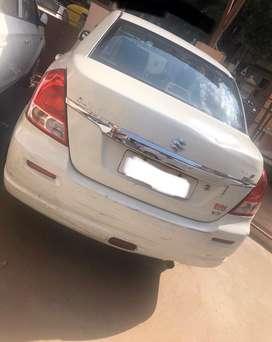 Maruti Suzuki Swift Dzire Diesel Good condition