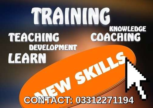 Hiring Experienced Male & Female Home Tutors in all over Islamabad