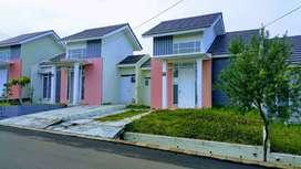 404.Rumah Bagus Over Kredit Magnolia 42/160 (8x20) Citra Indah City
